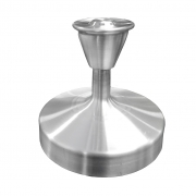 Modelador De Hamburguer Alumínio 12cm