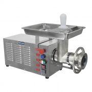 Picador de carne 1       hp visa inox 127v mod. pcl-22 nr-12