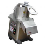 Preparador de alimentos siemsen inox 127v 6 discos 1/2cv mod. pa.7 nr-12