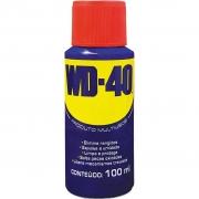 Óleo Lubrificante Desengripante Spray 100ml WD-40