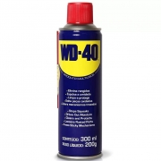 Óleo Lubrificante Desengripante Spray 300ml WD-40