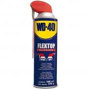 Óleo Lubrificante Desengripante Spray 500ml WD-40