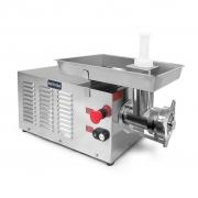 Picador Moedor De Carne Inox PCL-10 Metvisa - 127v