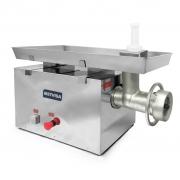 Picador Moedor De Carne Inox PCL-98 Metvisa - 220v