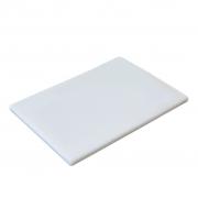 Placa Polietileno Branca 1x50x30cm Kitplas