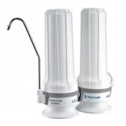 Purificador De Água Pentair Dual 60L/H Branco As2
