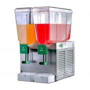Refresqueira Dupla de 30L BBS-2 IBBL - 220v