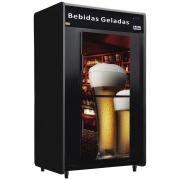 Cervejeira Vertical 1300L 2 Portas RF-053 Plus Frilux - 220V