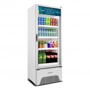 Refrigerador Expositor Para Bebidas Vertical 572L Metalfrio VB52AHB001 - 127v