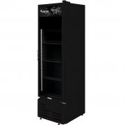 Refrigerador Expositor Vertical Fricon 284L VCFM 284 V Total Black - 127V