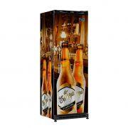 Cervejeira Esmaltec Frost Free 300L CV300R - 127v