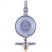 Regulador para Gás Aliança 1kg/H Sem Mangueira 504/01 BT
