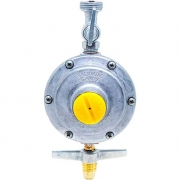 Regulador para Gás Aliança 2kg/H Sem Mangueira 506/01 BT