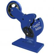 Seladora lacradora p/ sacola jetfix star azul tecmaes ref. mq200