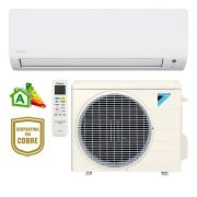 Split parede 12.000 btus 220v daikin inverter advanced r-410 ref. ftk12p5vl