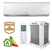 Ar Condicionado Split High Wall Gree G-Top Só Frio 12000 BTUs GWC12QC-D3NNB4D - 220v