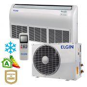 Ar Condicionado Split Piso/Teto Elgin Atualle Eco Só Frio 36000 BTUs 45pefi36b2nc - 220v