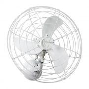 Ventilador de parede 65cm 127/220v ajuste de veloc. branco ventisilva mod.vpl