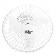 Ventilador de Teto Orbital Loren Sid Turbo 3 Pás 50cm Branco - 127/220v
