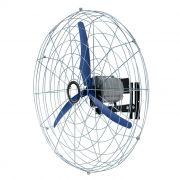Ventilador fixo monofasico 127/220 100 cm solaster 1/2 hp mod. power 10 ref.740