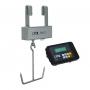 Balança Digital Tendal Eletrônica 300Kg Toledo TI200 - 127/220v