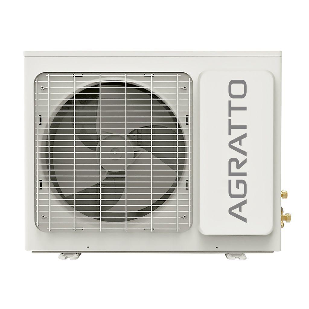 Ar Condicionado Split High Wall Agratto Fit Top Só Frio 18000 BTUs ccs18fr4 - 220v