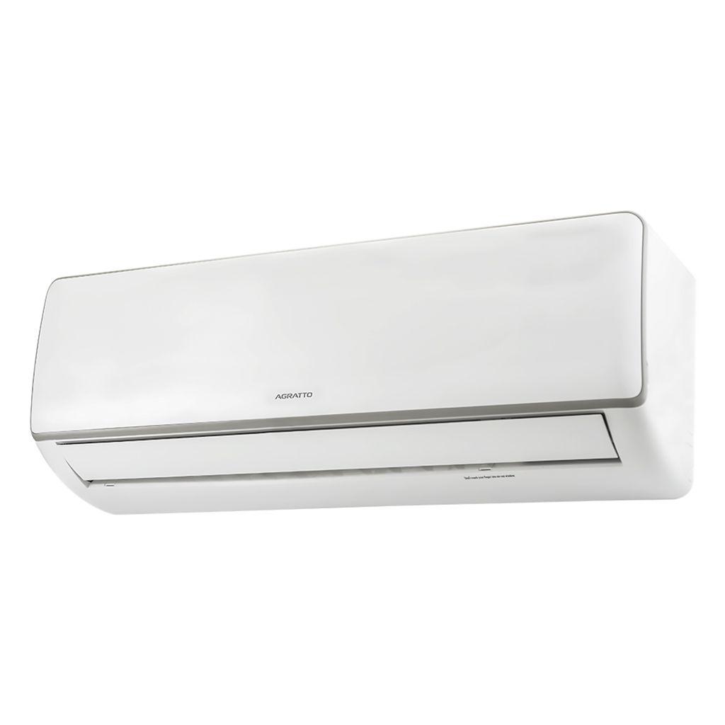 Ar Condicionado Split High Wall Inverter Agratto Bio Frio Só Frio 24000 BTUs dcs24fr4 - 220v