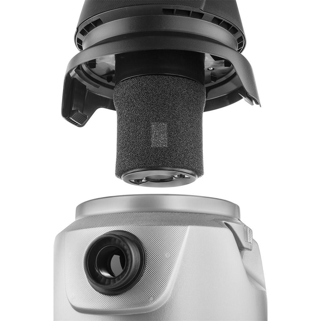 Aspirador  agua e po electrolux  10lt 127v mod. a10n1