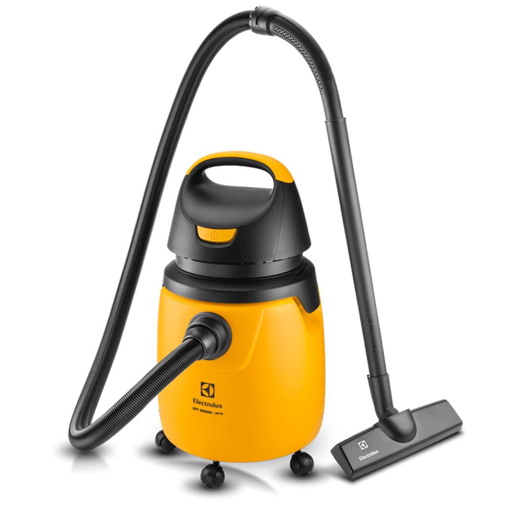 Aspirador de Água e Pó Electrolux GT30N Amarelo e Preto - 127V