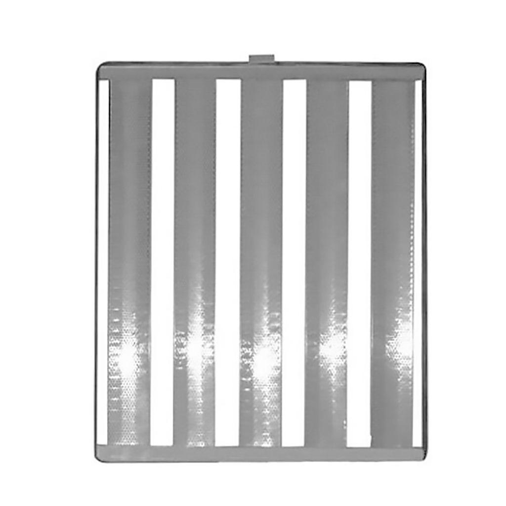 Assadeira Para Pão Doce 58x70cm Alumínio Cimapi 12010