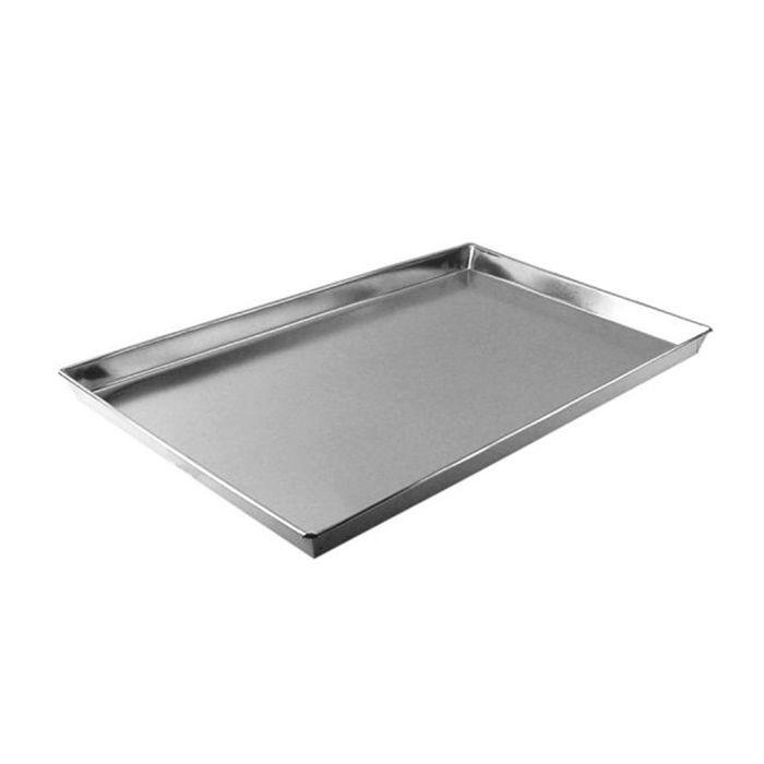 Assadeira 62x36 p/ pao doce imeca estampado (aluminio) ref. 360