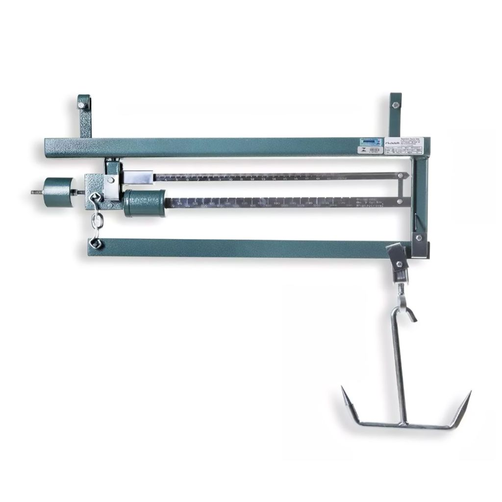 Balança Tendal Mecânica 300kg Micheletti