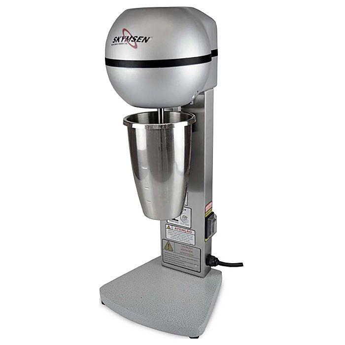 Batedor de milk shake siemsen 127v copo inox mod. bms-n ref. 449520