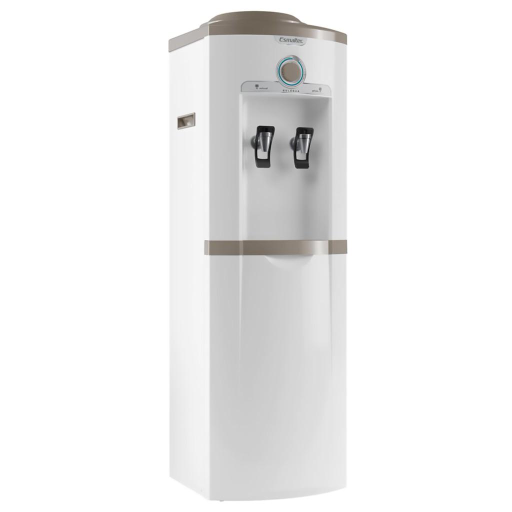 Bebedouro Garrafão de Coluna Esmaltec Branco Egc35b - 220v