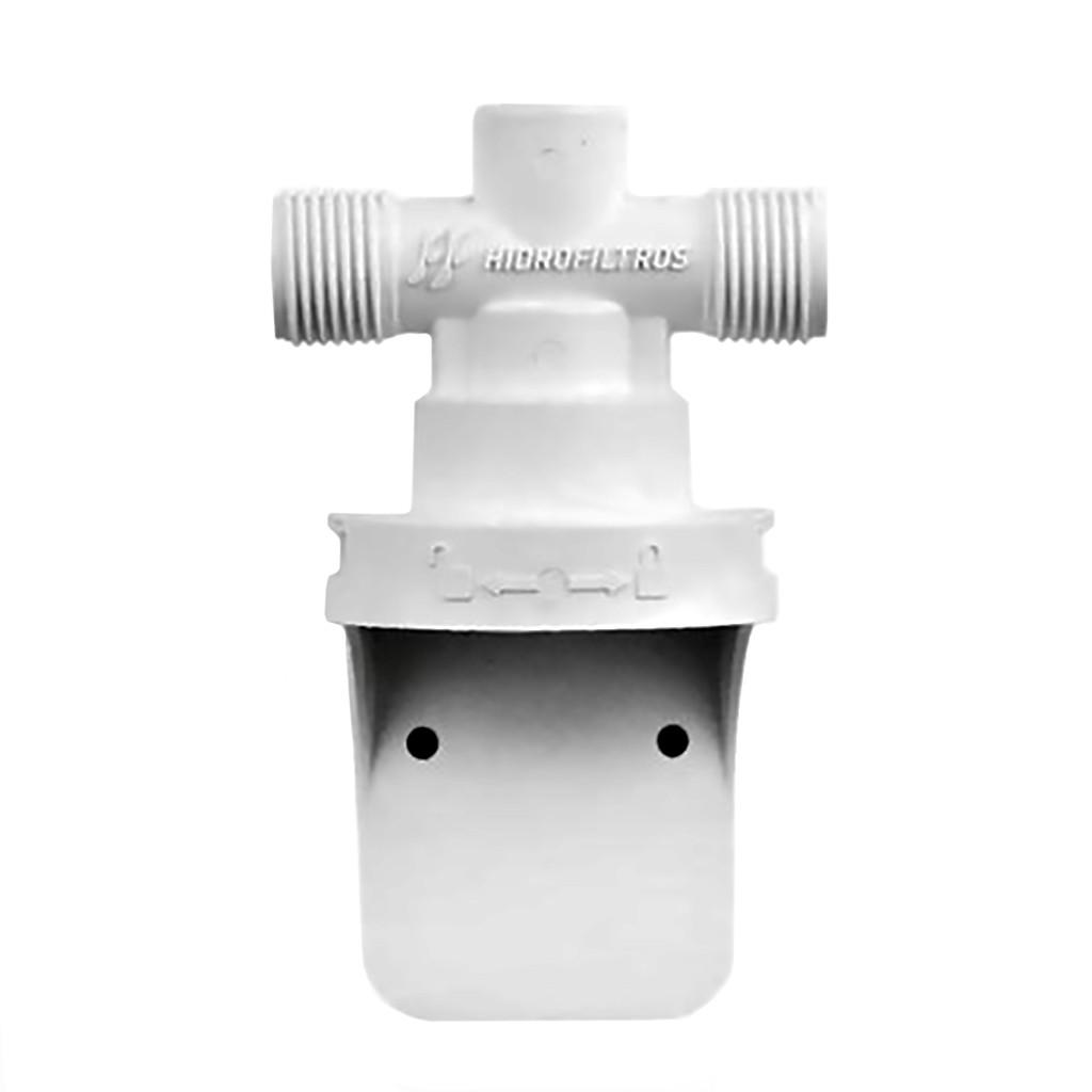 Cabeçote Hidrofiltros Facile 913-2510