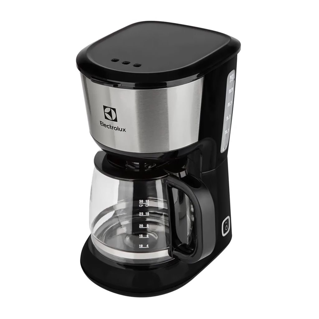 Cafeteira  1,50lt 127v love your day electrolux mod. cmm20
