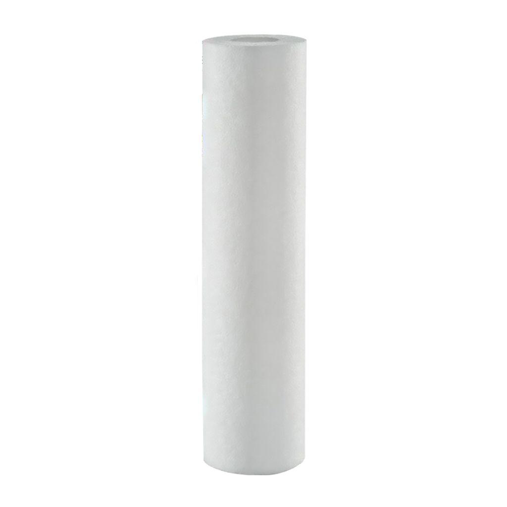 Filtro Refil Grande Hidrofiltros 1200L/H 25 Micras Filter Flux 9 3/4