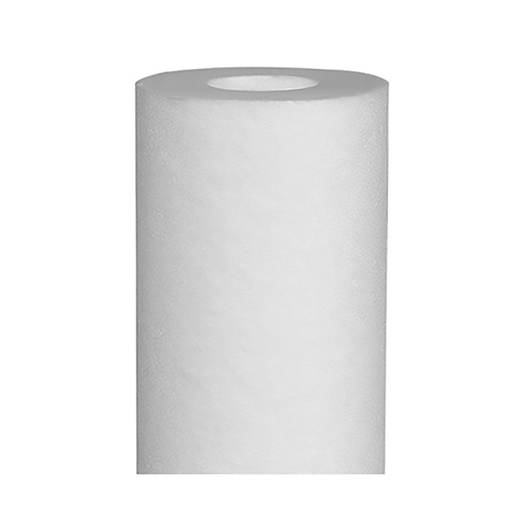Cartucho polipropileno 20`` hidro filtros p/ big poe 100 micra ref. 906-0272