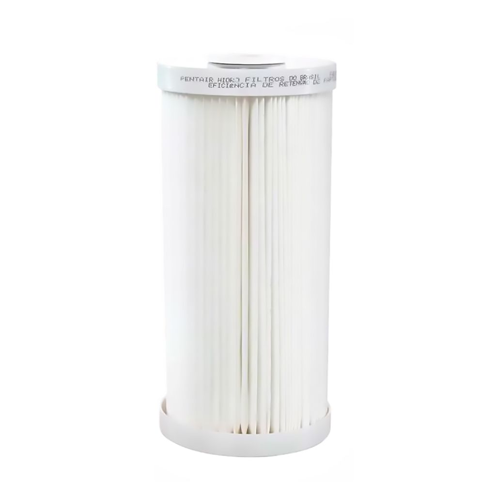 Filtro Refil Hidrofiltros 4200L/H Poly Flow Big 10''