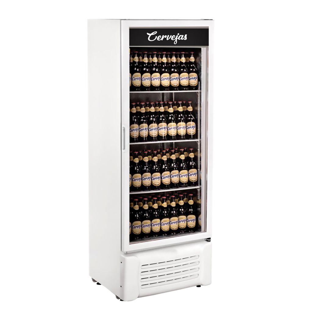 Cervejeira Refrimate 400L VCC400 Branco - 127v