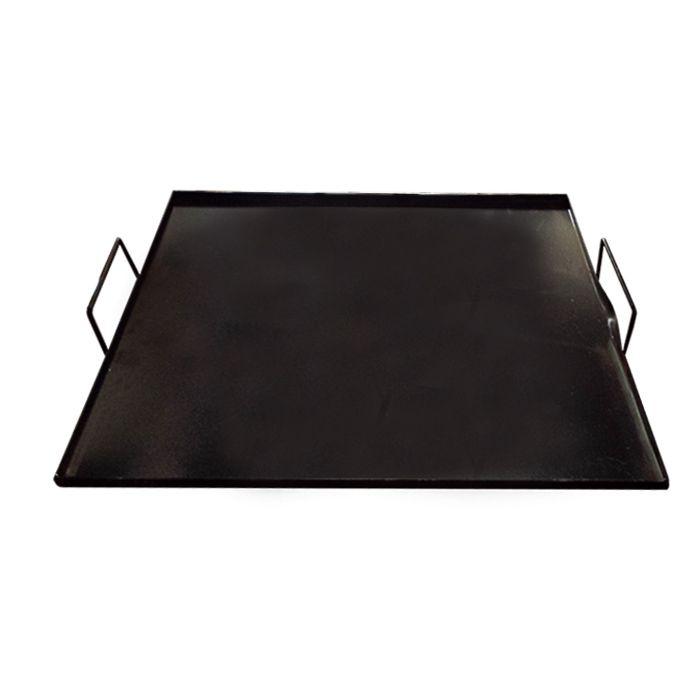 Chapa bifeteira 50 x 40 progas c/ alca ref. 5345