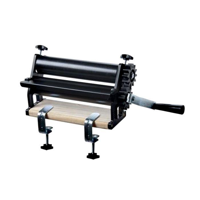 Cilindro p/ massas manual anodilar 35cm nylon sova master antiader. 264-136