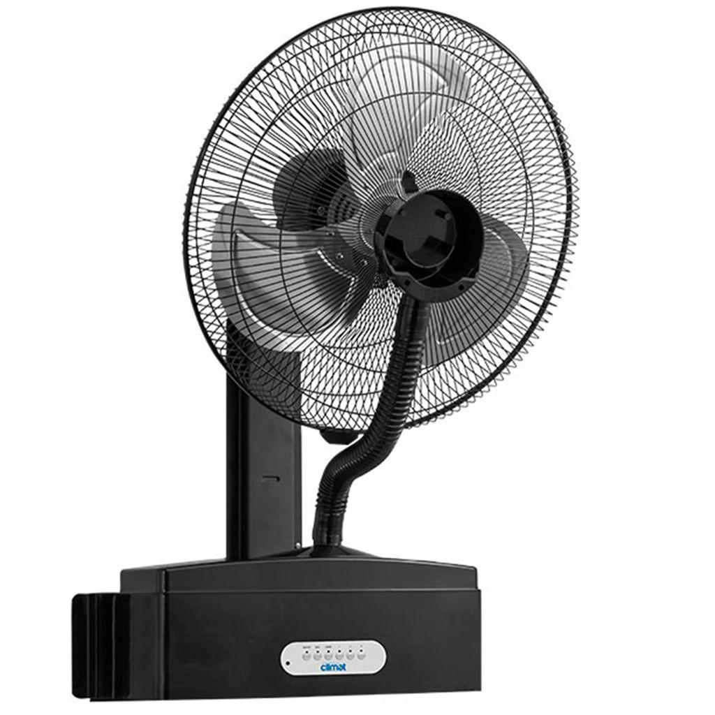 Climatizador parede 60cm climat c/ controle remoto 127v mod. clm-12rw