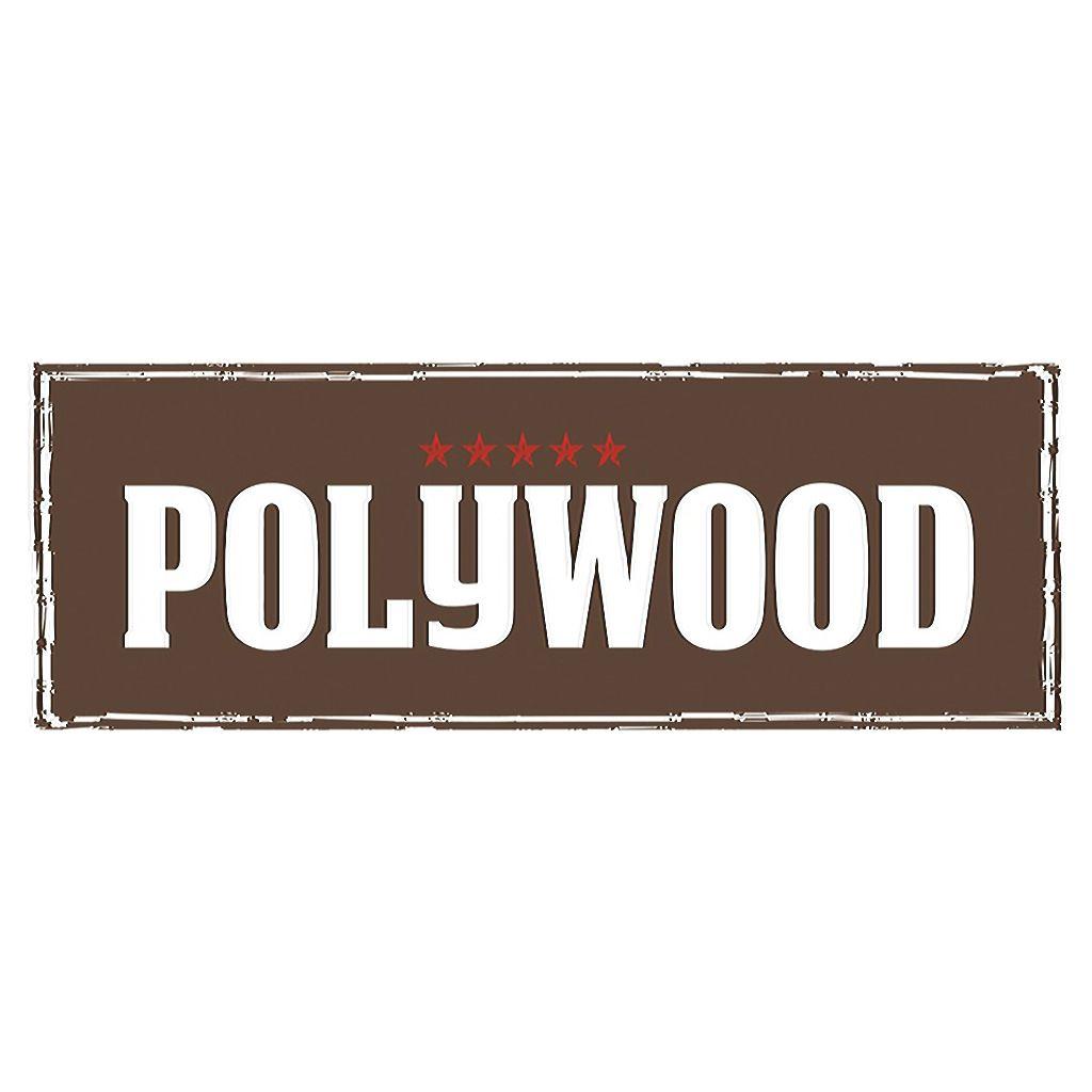 Colher inox p/ arroz tramontina polywood ref. 21158/170