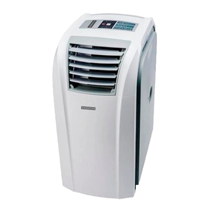 Condicionador de ar portatil agratto   9.000 btus 127v mod. acp 09qf 01