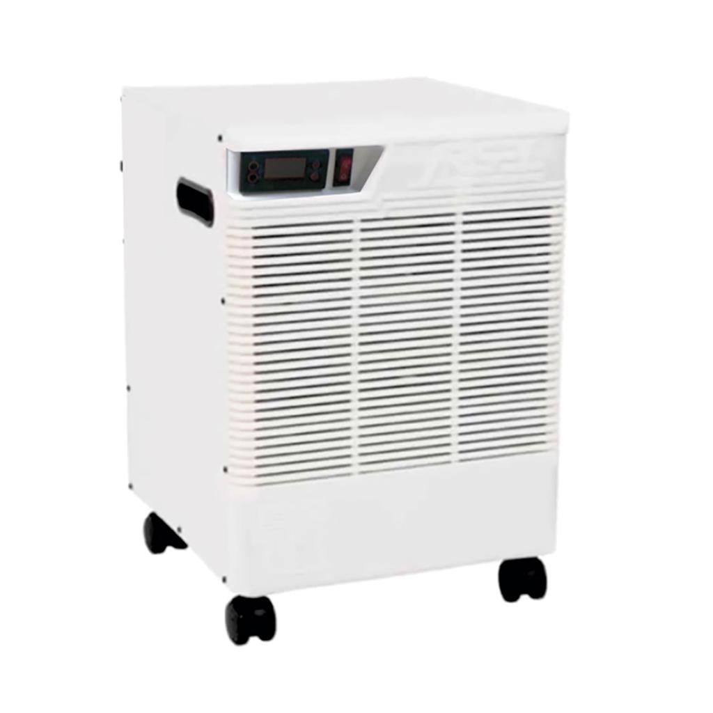 Desumidificador de Ar 150m³ Branco Digital Arsec 160 - 127v