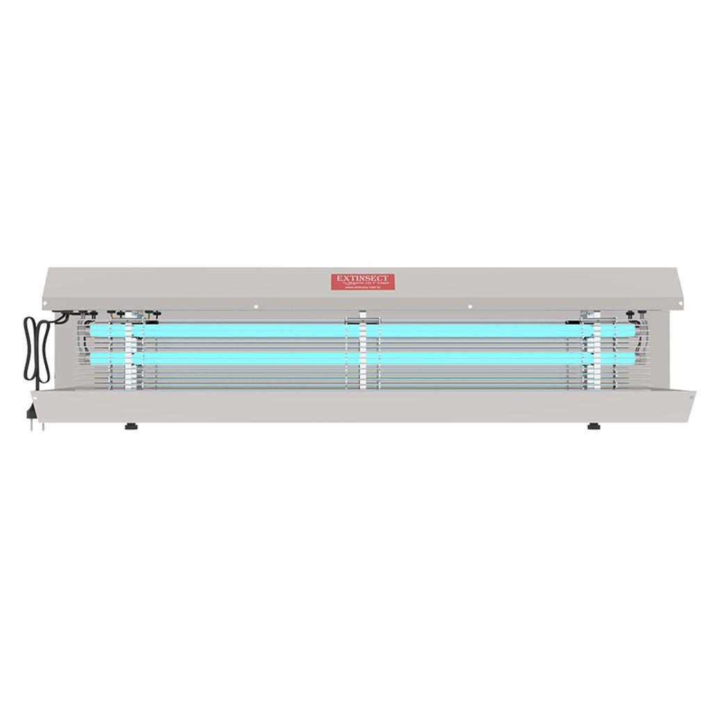 Armadilha Luminosa Para Insetos Extinsect 100cm SGS PAREDE - 127/220v