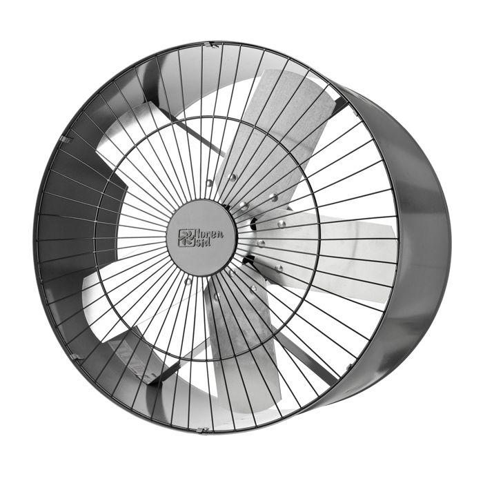 Exaustor Axial Loren Sid 1/3hp 50cm Monofásico 1774 - 127v
