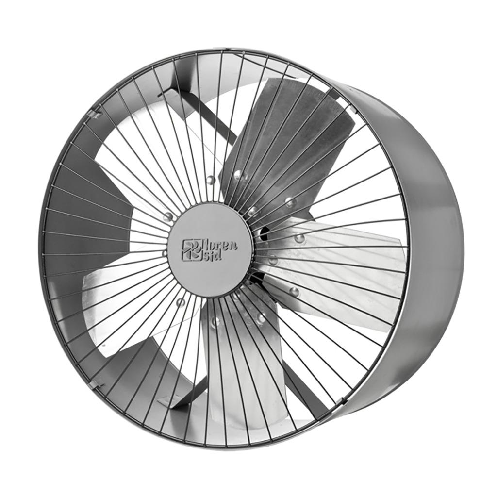 Exaustor Axial Loren Sid 1/4hp 40cm Monofásico 82 - 127/220V
