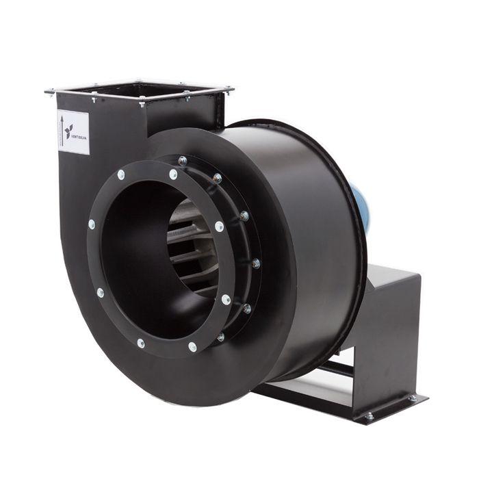 Exaustor centrifugo 2hp trif.1750rpm vazao 30 m3/m ventisilva 220/380v ec2tn